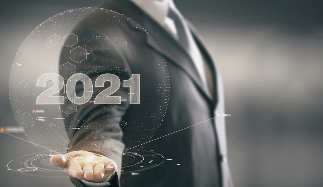 Equip your Business for 2021