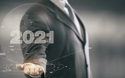 6 way to equip your Business for 2021