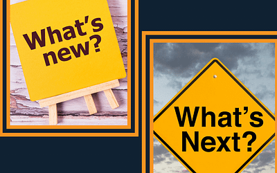 What's New What's Next 2020 Trend Report
